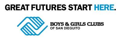 boys and girls clubs of san dieguito careers and employment. Black Bedroom Furniture Sets. Home Design Ideas