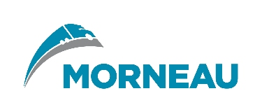 Logo Groupe Morneau