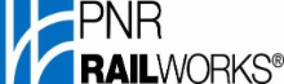 Logo PNR RailWorks
