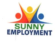 Sunny Employment