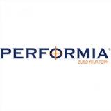 Performia UK logo