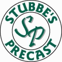 Logo Stubbe's Precast