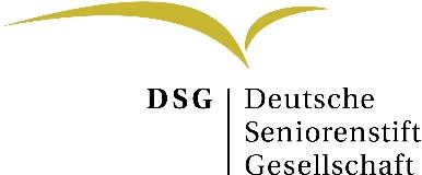 DSG Deutsche Seniorenstift Gesellschaft mbH & Co. KG-Logo