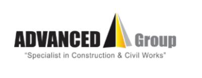 ADVANCED GROUP SERVICES logo