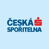 Česká spořitelna, a.s. logo