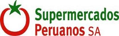 logotipo de la empresa Supermercados Peruanos