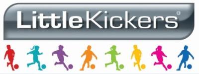 Logo Little Kickers Fraser Valley/Surrey