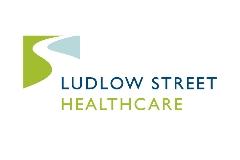 Ludlow Street Healthcare logo