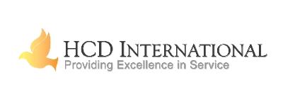 HCD International