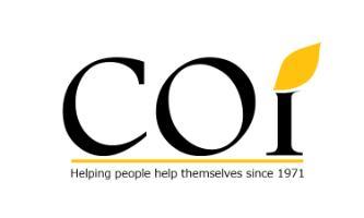community outreach inc social services assistant