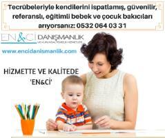 EN&Cİ DANIŞMANLIK HİZMETLERİ'in logosu