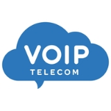 Logo Voip Telecom
