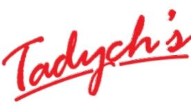 Tadych's Econofoods logo