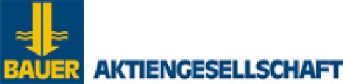 BAUER Aktiengesellschaft-Logo