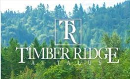 Timber Ridge at Talus