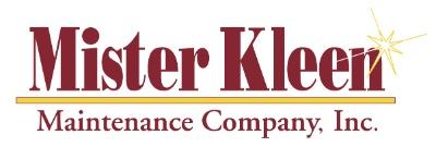 Mister Kleen Maintenance Company, Inc. logo