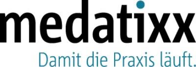 medatixx GmbH & Co. KG-Logo