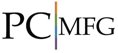 logotipo de la empresa P&C