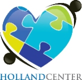 Holland Center logo