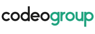 Logotipo de CODEO