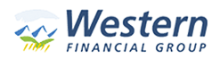 Logo Western Financial Group