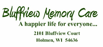 BLUFFVIEW MEMORY CARE