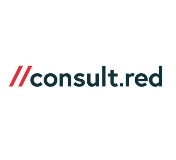 Consult Red logo