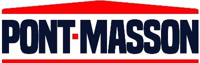Logo Matériaux Pont-Masson