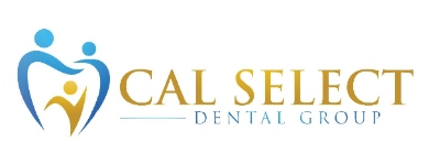 Cal Select Dental Group logo