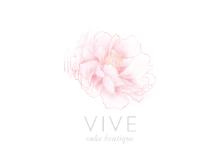 Vive Cake Boutique logo