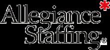 Allegiance Staffing