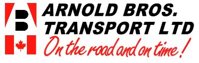 Logo Arnold Bros. Transport Ltd