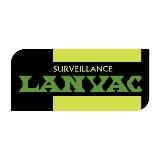 Logo Surveillance LANVAC