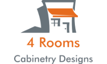 4 Rooms Cabinetry Designs
