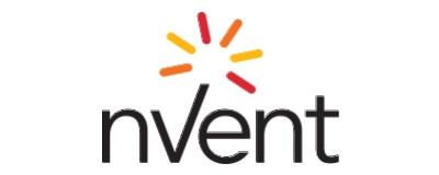 nVent logo