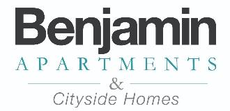 Benjamin Apartments & Cityside Homes