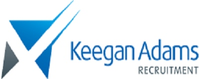 Keegan Adams logo