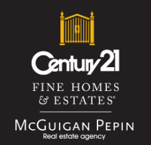 Century 21 McGuigan Pepin Fine Homes and Estates
