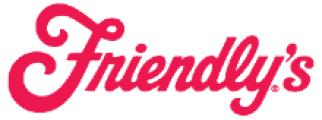 Logo Friendly's