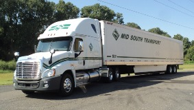 Mid South Transport Inc.