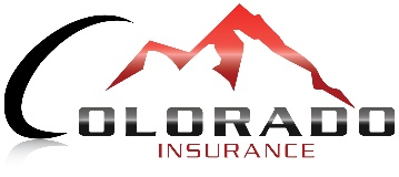 Colorado Insurance - Team Roek