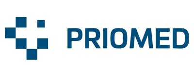PRIOMED GmbH-Logo