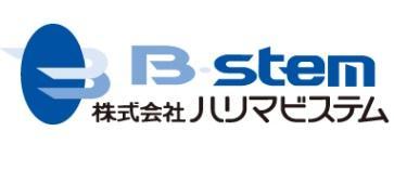 株式会社ハリマビステムのロゴ