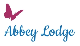 Abbey Lodge logo
