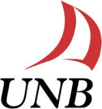 Logo University of New Brunswick