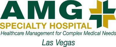 AMG Specialty Hospital - Las Vegas