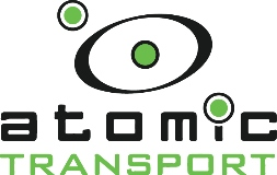 Atomic Transport, LLC