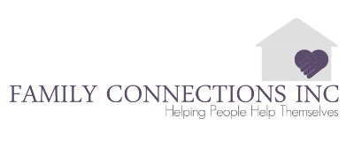 Family Connections Inc. logo