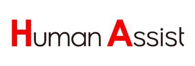 ヒューマンアシスト株式会社のロゴ