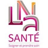 Logo LNA Santé